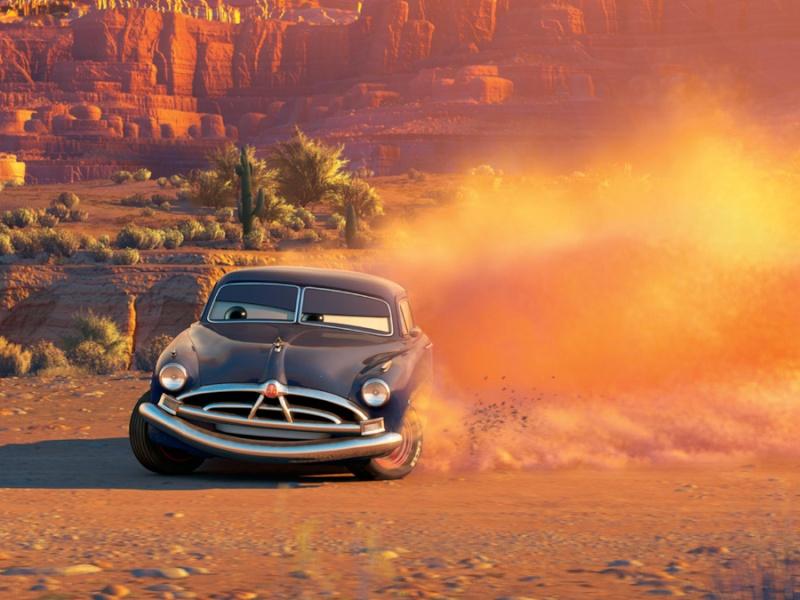 Fonds d'écrans Cars 2415