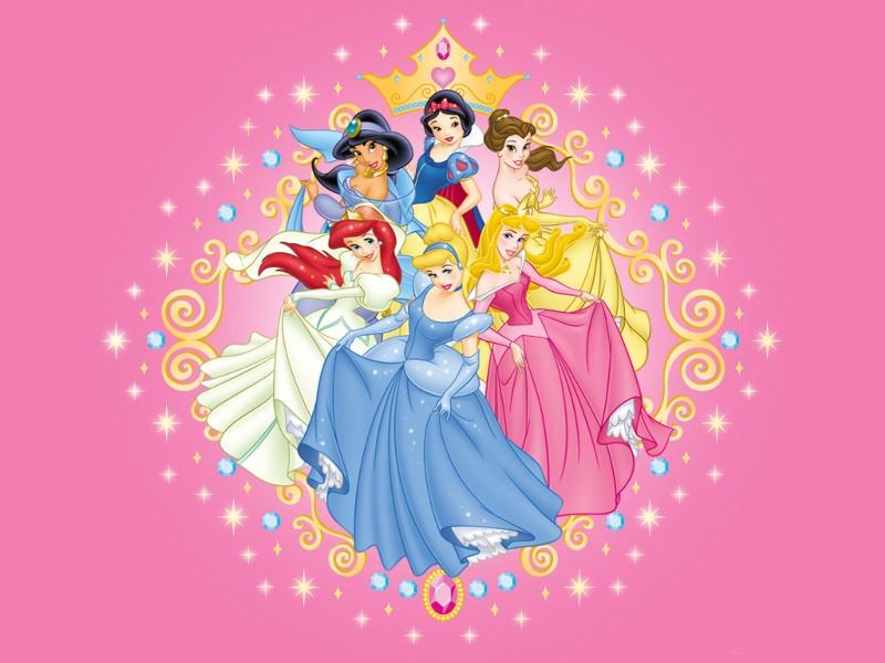 Fonds d'écrans Princesses disney 410