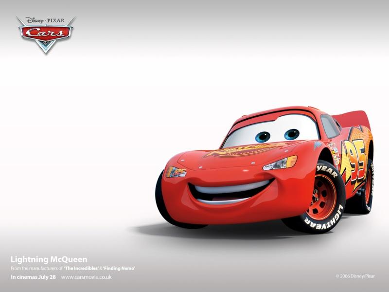 Fonds d'écrans Cars 525