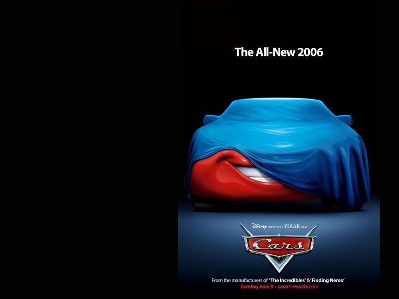 Fonds d'écrans Cars 626