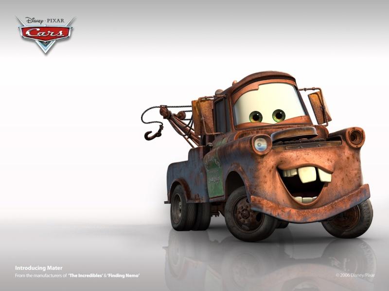 Fonds d'écrans Cars 826
