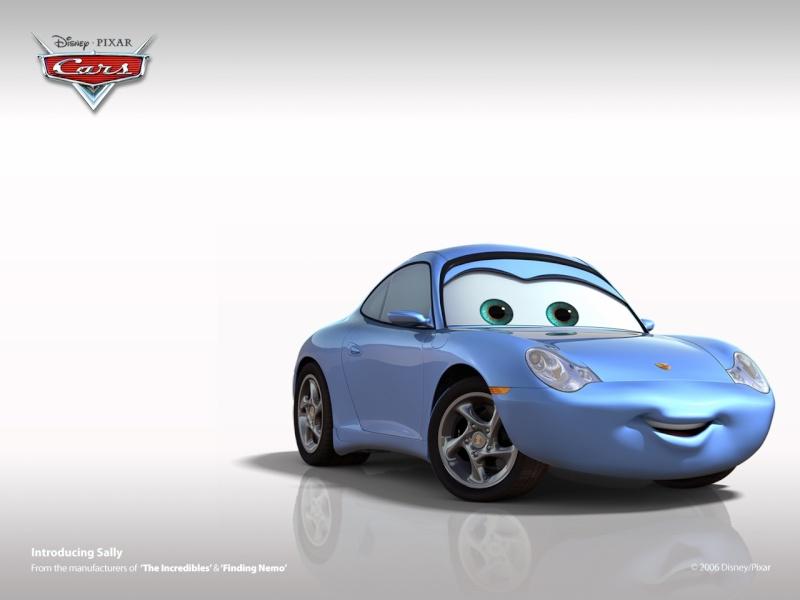Fonds d'écrans Cars 925