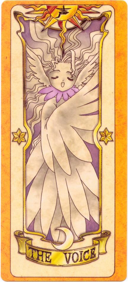 Le manga Sakura chasseuse de cartes (Card Captor Sakura) - Page 2 Carte101