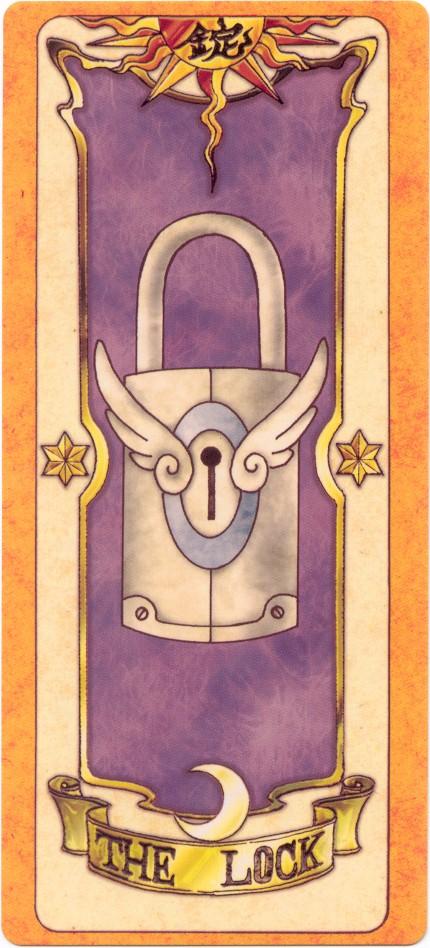 Le manga Sakura chasseuse de cartes (Card Captor Sakura) - Page 2 Carte102