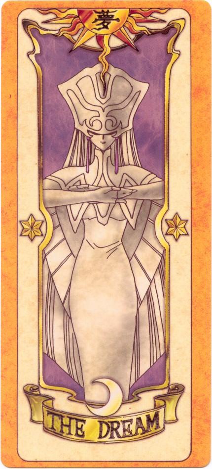 Le manga Sakura chasseuse de cartes (Card Captor Sakura) - Page 2 Carte106