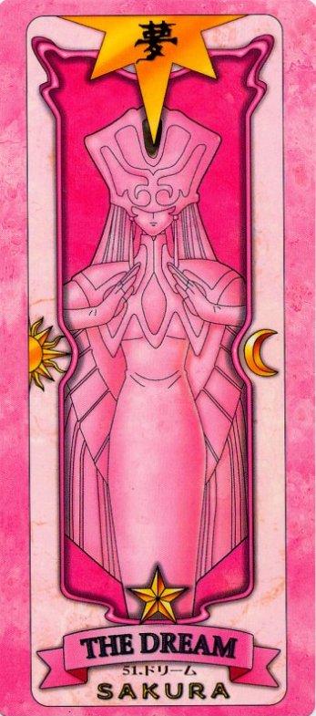 Le manga Sakura chasseuse de cartes (Card Captor Sakura) - Page 2 Carte107