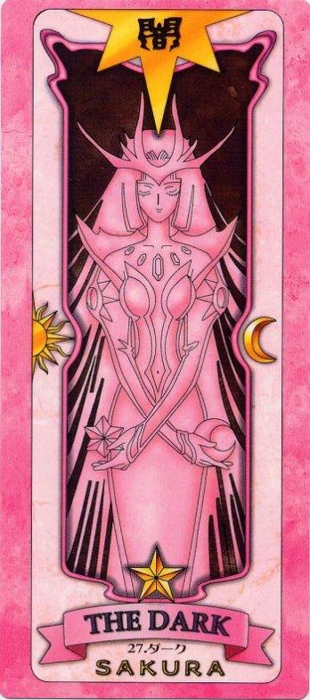 Le manga Sakura chasseuse de cartes (Card Captor Sakura) - Page 2 Carte111
