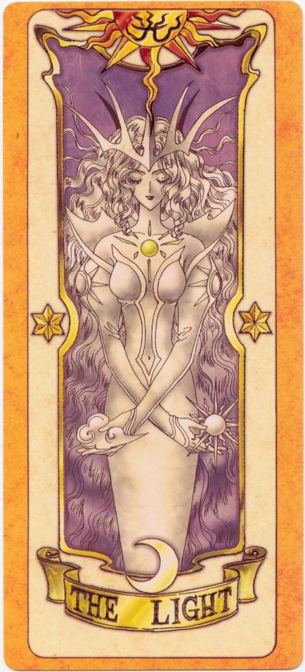Le manga Sakura chasseuse de cartes (Card Captor Sakura) - Page 2 Carte113