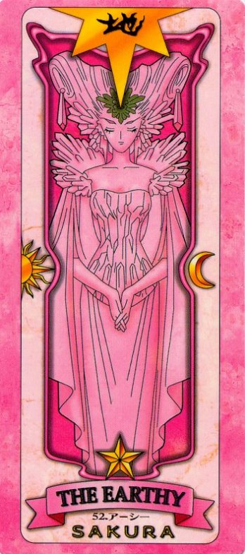 Le manga Sakura chasseuse de cartes (Card Captor Sakura) - Page 2 Carte116