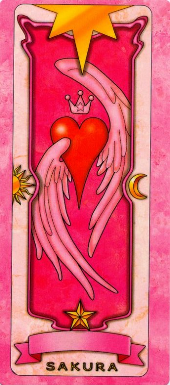 Le manga Sakura chasseuse de cartes (Card Captor Sakura) - Page 2 Carte120