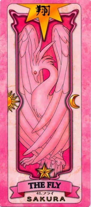 Le manga Sakura chasseuse de cartes (Card Captor Sakura) Carte_15