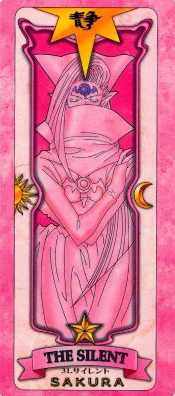 Le manga Sakura chasseuse de cartes (Card Captor Sakura) Carte_29