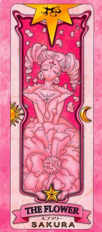 Le manga Sakura chasseuse de cartes (Card Captor Sakura) Carte_35