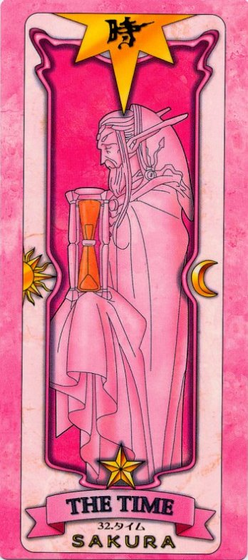 Le manga Sakura chasseuse de cartes (Card Captor Sakura) - Page 2 Carte_39