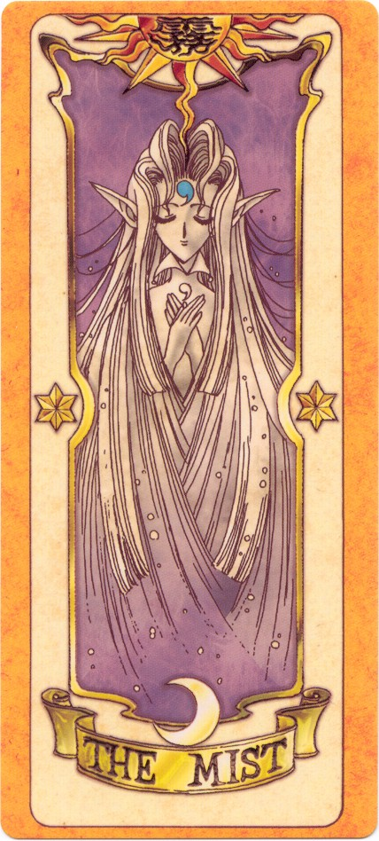 Le manga Sakura chasseuse de cartes (Card Captor Sakura) - Page 2 Carte_43