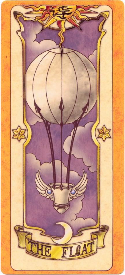 Le manga Sakura chasseuse de cartes (Card Captor Sakura) - Page 2 Carte_47