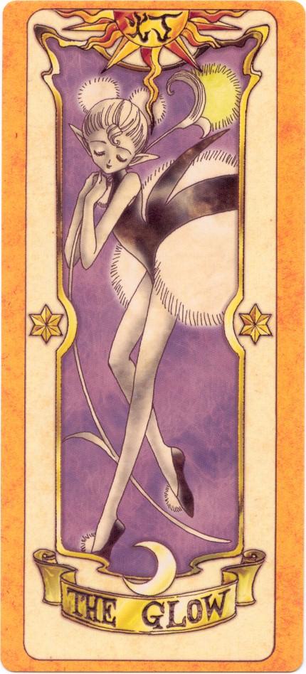 Le manga Sakura chasseuse de cartes (Card Captor Sakura) - Page 2 Carte_52