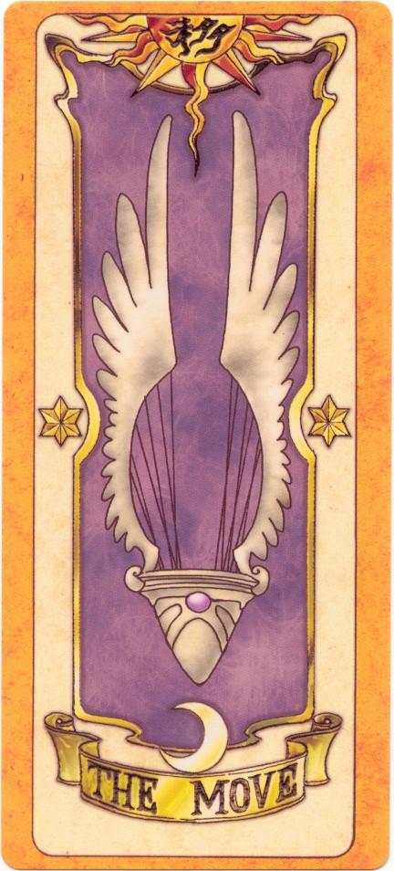 Le manga Sakura chasseuse de cartes (Card Captor Sakura) - Page 2 Carte_53