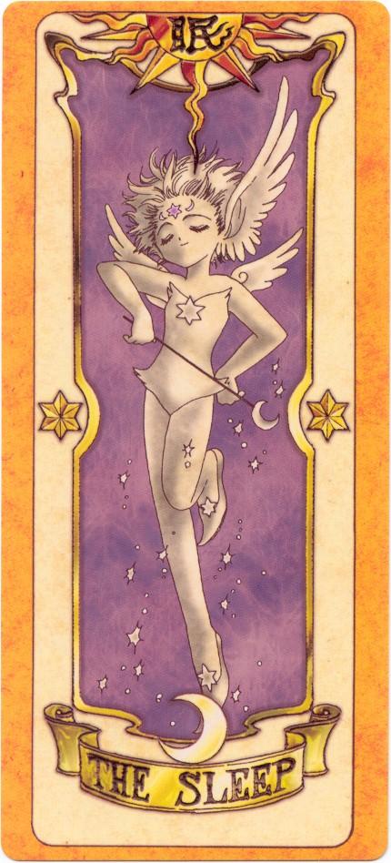 Le manga Sakura chasseuse de cartes (Card Captor Sakura) - Page 2 Carte_60