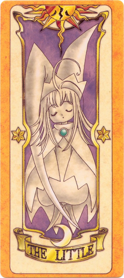 Le manga Sakura chasseuse de cartes (Card Captor Sakura) - Page 2 Carte_64