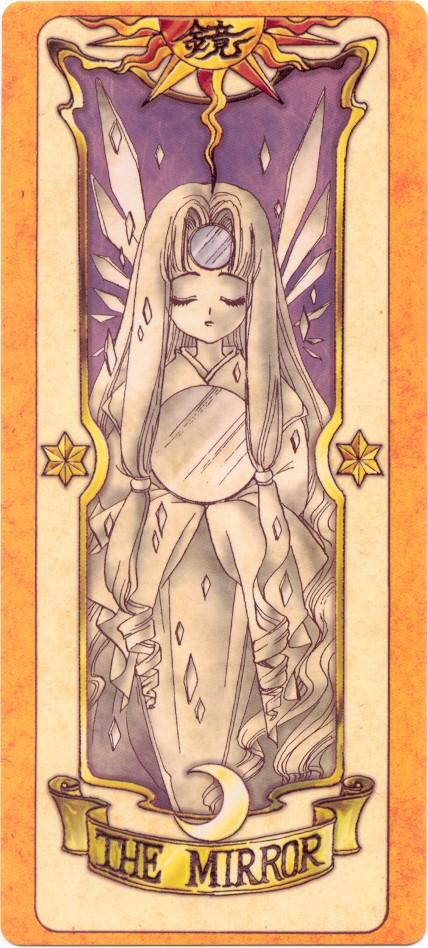 Le manga Sakura chasseuse de cartes (Card Captor Sakura) - Page 2 Carte_65