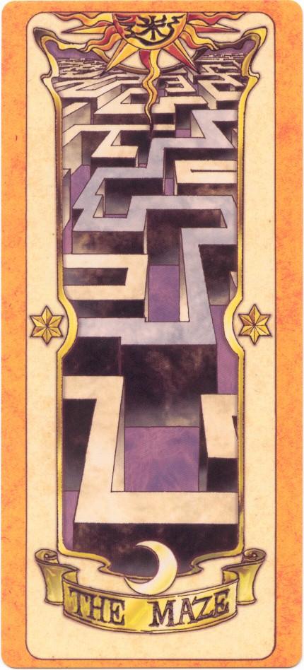 Le manga Sakura chasseuse de cartes (Card Captor Sakura) - Page 2 Carte_68
