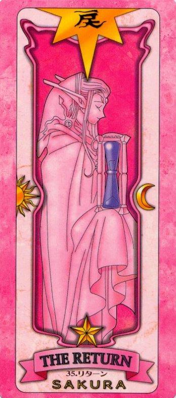 Le manga Sakura chasseuse de cartes (Card Captor Sakura) - Page 2 Carte_70