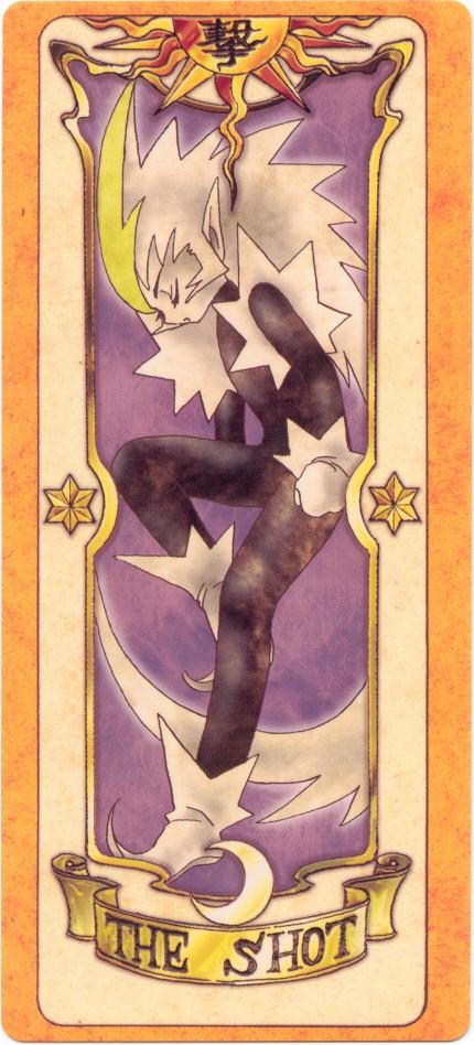 Le manga Sakura chasseuse de cartes (Card Captor Sakura) - Page 2 Carte_72