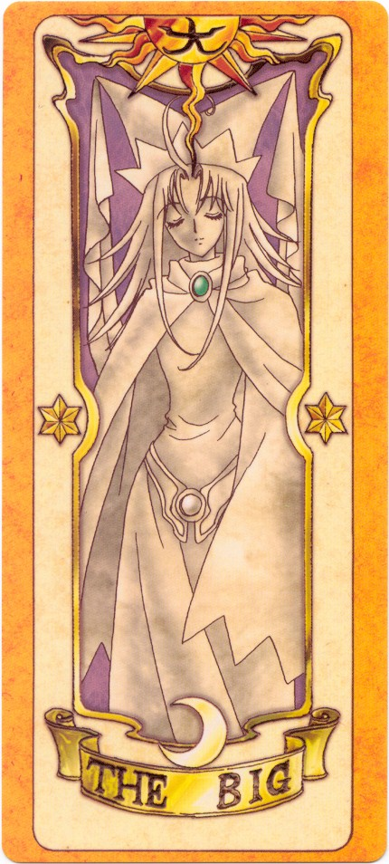 Le manga Sakura chasseuse de cartes (Card Captor Sakura) - Page 2 Carte_78