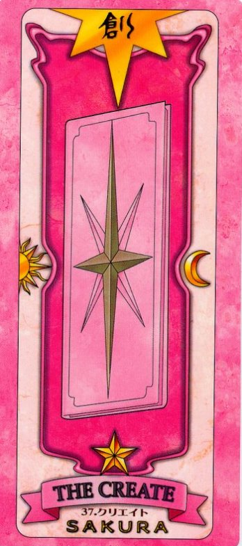 Le manga Sakura chasseuse de cartes (Card Captor Sakura) - Page 2 Carte_80