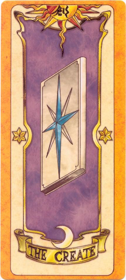 Le manga Sakura chasseuse de cartes (Card Captor Sakura) - Page 2 Carte_81
