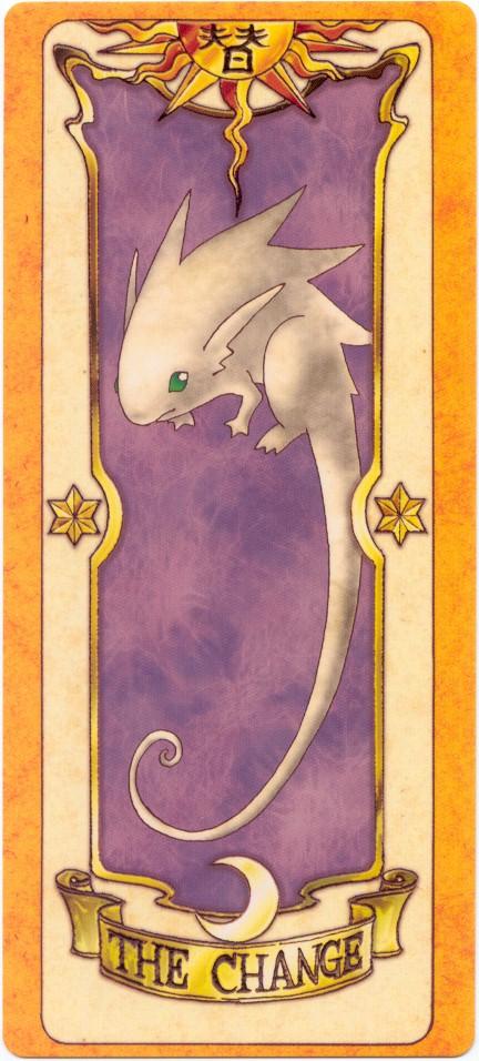 Le manga Sakura chasseuse de cartes (Card Captor Sakura) - Page 2 Carte_82