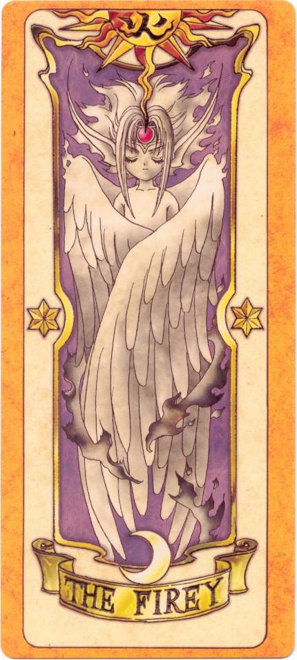 Le manga Sakura chasseuse de cartes (Card Captor Sakura) - Page 2 Carte_86