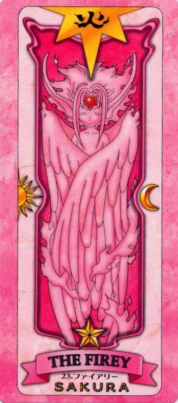 Le manga Sakura chasseuse de cartes (Card Captor Sakura) - Page 2 Carte_87