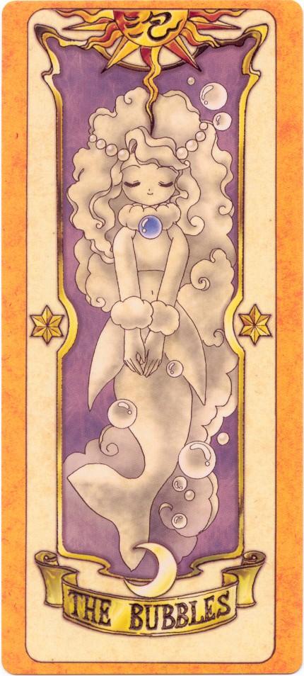Le manga Sakura chasseuse de cartes (Card Captor Sakura) - Page 2 Carte_90
