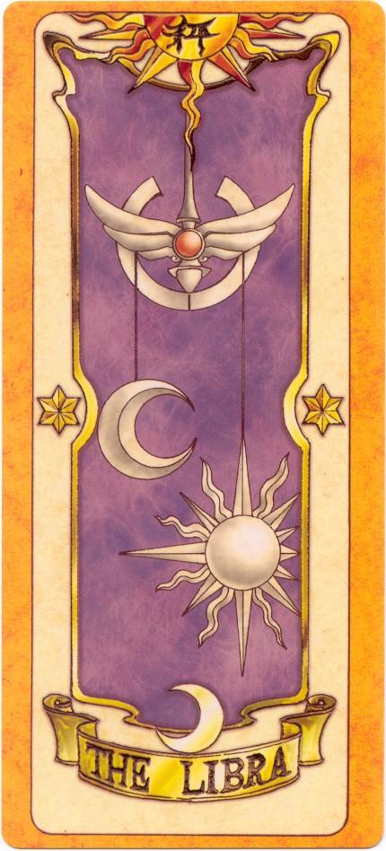 Le manga Sakura chasseuse de cartes (Card Captor Sakura) - Page 2 Carte_94
