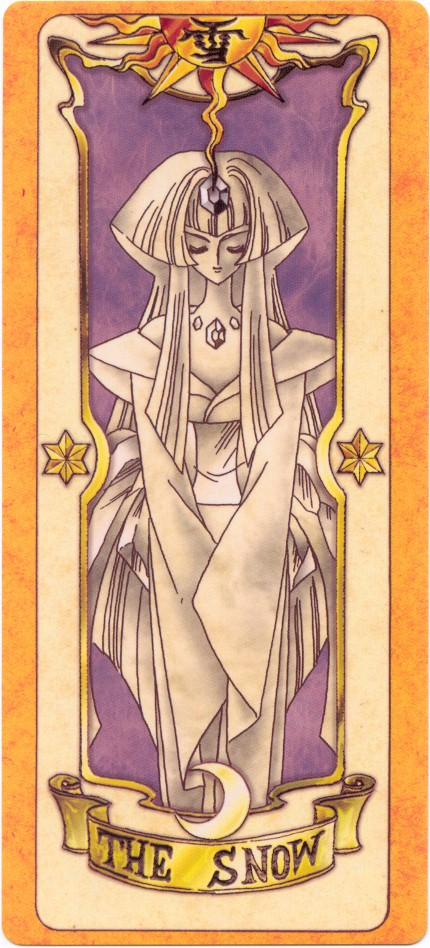 Le manga Sakura chasseuse de cartes (Card Captor Sakura) - Page 2 Carte_98