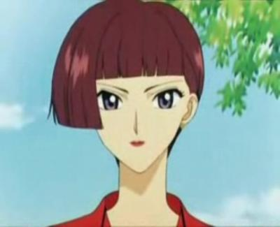 Le manga Sakura chasseuse de cartes (Card Captor Sakura) Cousin10