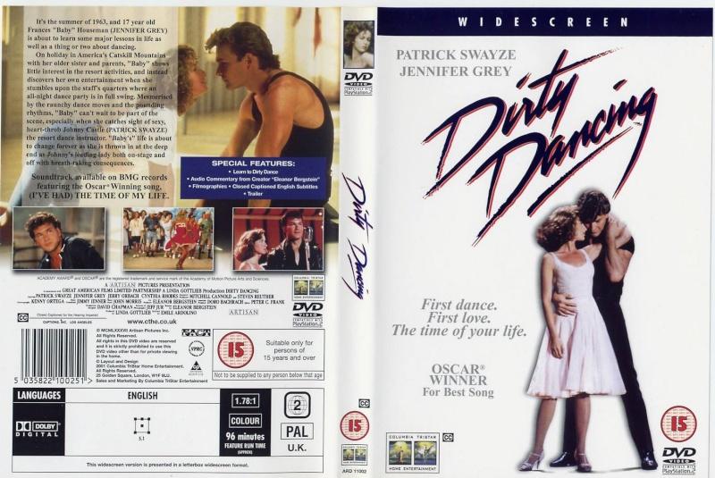 Dirty dancing Jaquet10
