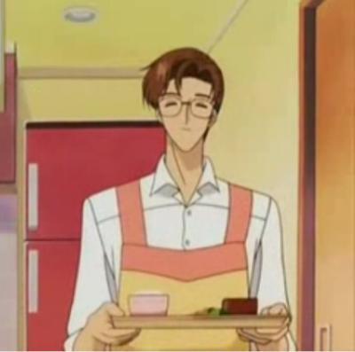 Le manga Sakura chasseuse de cartes (Card Captor Sakura) Pare_s10