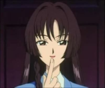 Le manga Sakura chasseuse de cartes (Card Captor Sakura) Samant10