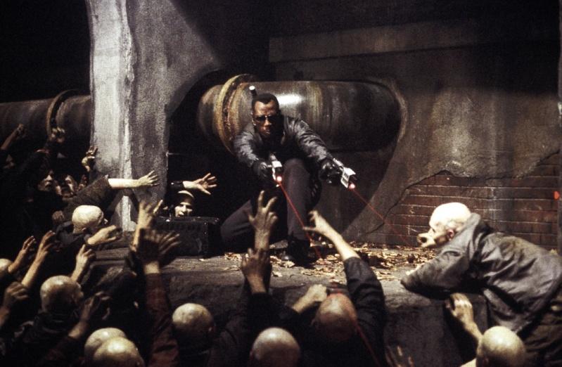 Wesley Snipes Blade210
