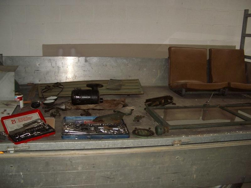 restauration de mon unimog 411 Imgp3715