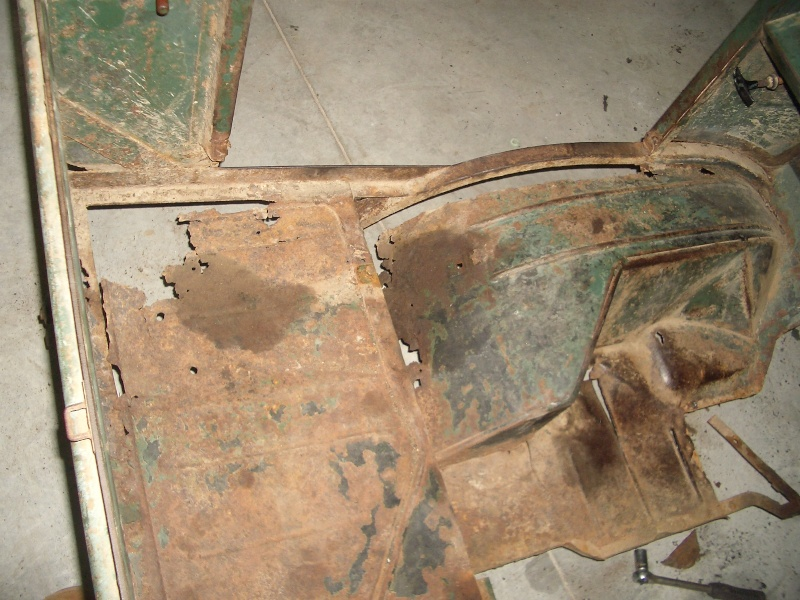 restauration de mon unimog 411 Imgp3718
