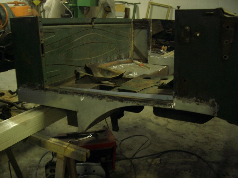 restauration de mon unimog 411 Imgp3816