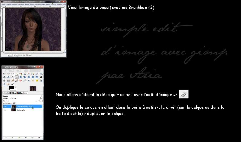 [Confirmé] Technique d'éclaircissement pour améliorer vos images 111