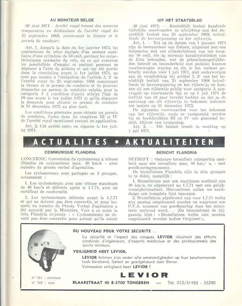 Loi de 1964 Numari10