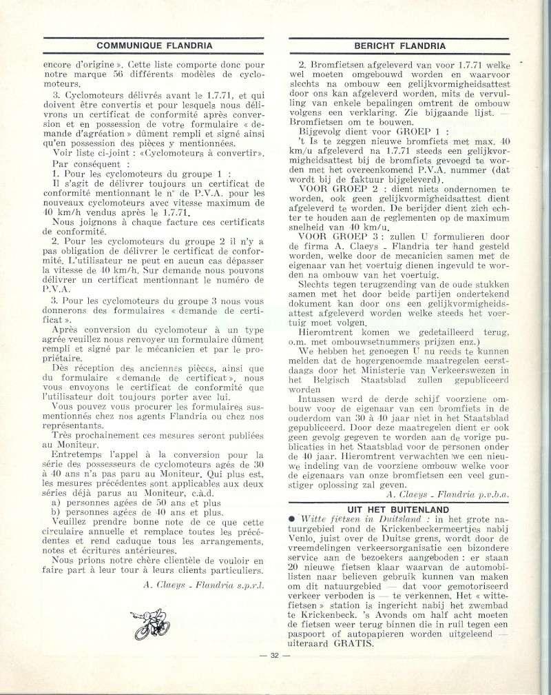 Loi de 1964 Numari12