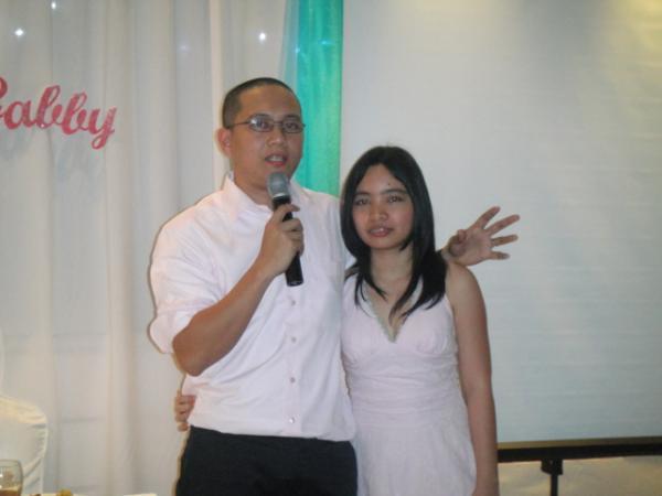 Gabby & Louien Wedding.. (Engr. & Mrs. Gabby Justiniano Ibarra) 2_320210