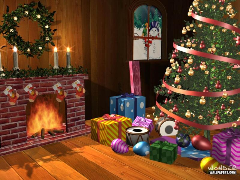 Concurso de Dezembro! Christ12